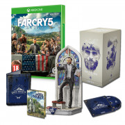 Far Cry 5 The Father Edition