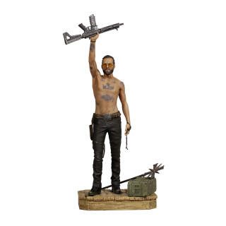 Far Cry 5: The Father's Calling figura AJÁNDÉKTÁRGY