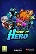 Next Up Hero (PC) Letölthető EARLY ACCESS PC