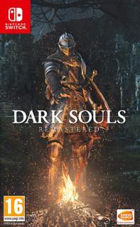 Dark Souls Remastered (használt) Nintendo Switch