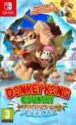 Donkey Kong Country: Tropical Freeze (használt)