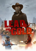 Lead and Gold: Gangs of the Wild West (PC) Letölthető PC
