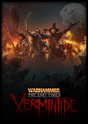 Warhammer: End Times - Vermintide Collector's Edition (PC) Letölthető PC