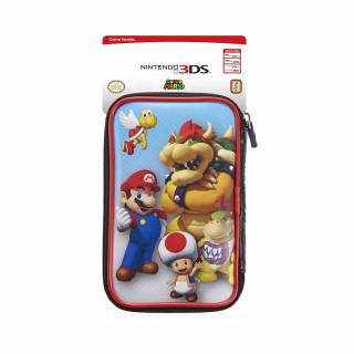 Nintendo 3DS játéktároló (Super Mario) Switch