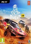DAKAR 18 PC