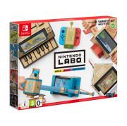 Nintendo Switch Labo Variety Kit Switch