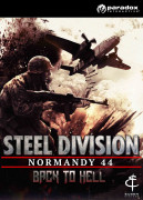 Steel Division: Normandy 44 - Back to Hell (PC) Letölthető