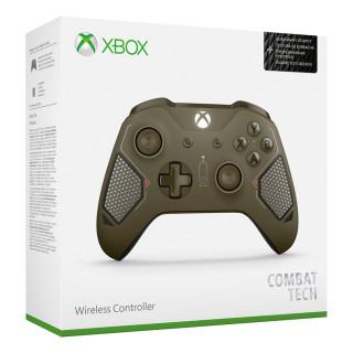 Xbox One Vezeték nélküli Kontroller (Combat Tech) XBOX ONE