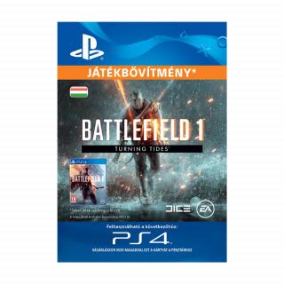 Battlefield™ 1 Turning Tides - ESD HUN (Letölthető) PS4