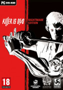 KILLER IS DEAD - Nightmare Edition (PC) Letölthető