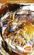 Dragon Ball FighterZ – FighterZ Pass (PC) Letölthető PC
