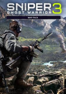 Sniper Ghost Warrior 3 - Multiplayer Map Pack (PC) Letölthető PC