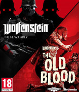 Wolfenstein: The Two-Pack XBOX ONE