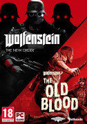 Wolfenstein: The Two-Pack PC