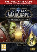 World of Warcraft: Battle for Azeroth Pre-Purchase Box PC