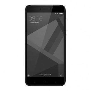 Xiaomi Redmi 4X 32GB DualSim Black Mobil