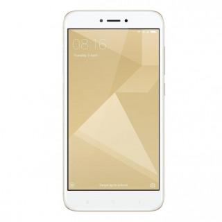 Xiaomi Redmi 4X 32GB DualSIM Gold (használt) Mobil
