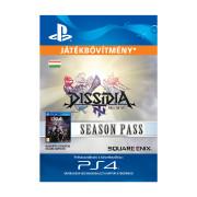ESD HUN - DISSIDIA® FINAL FANTASY® NT Season Pass (Letölthető)