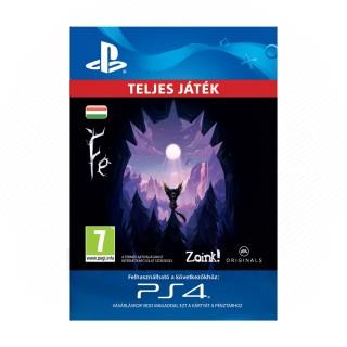 ESD HUN - Fe (Letölthető) PS4