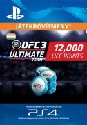 ESD HUN - EA SPORTS™ UFC® 3 - 12000 UFC POINTS (Letölthető)