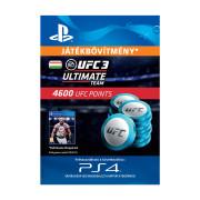 ESD HUN - EA SPORTS™ UFC® 3 - 4600 UFC POINTS (Letölthető)