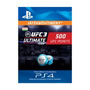 ESD HUN - EA SPORTS™ UFC® 3 - 500 UFC POINTS (Letölthető)