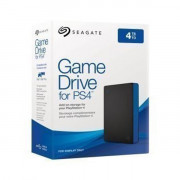 Seagate Game Drive for PS4 4TB - pevný disk, čierny (STGD4000400) PS4