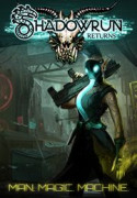 Shadowrun Returns Deluxe Edition (PC) Letölthető
