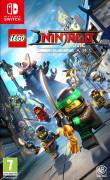 The LEGO Ninjago Movie Videogame (használt)