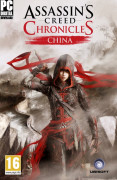 Assassin's Creed Chronicles: China (PC) Letölthető