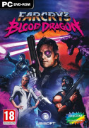 Far Cry 3 Blood Dragon (PC) Letölthető