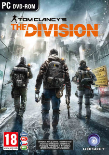 Tom Clancy's The Division (PC) DIGITAL PC