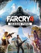 Far Cry 4 – Season Pass (PC) Letölthető