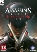 Assassin's Creed: Liberation HD (PC) Letölthető