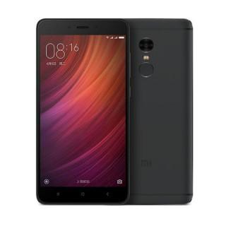 Xiaomi Redmi Note 4 Black 32GB 3GB RAM Mobil
