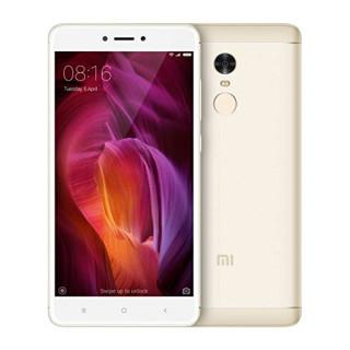 Xiaomi Redmi Note 4 Gold 32GB 3GB RAM Mobil