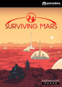 Surviving Mars (PC/MAC/LX) Letölthető + BÓNUSZ PC