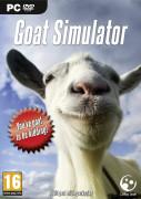 Goat Simulator (PC) Letölthető PC