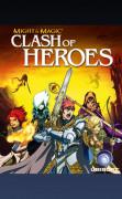 Might & Magic Clash of Heroes (PC) DIGITAL PC