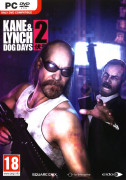 Kane & Lynch 2: Dog Days (PC) DIGITAL PC