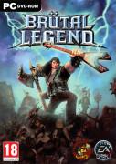 Brutal Legend (PC/MAC/LX) DIGITAL PC