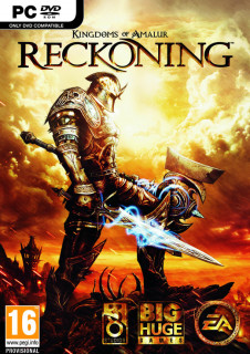 Kingdoms of Amalur: Reckoning (PC) DIGITAL PC
