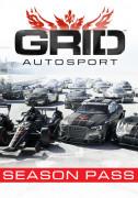 GRID Autosport Season Pass (PC) DIGITAL PC