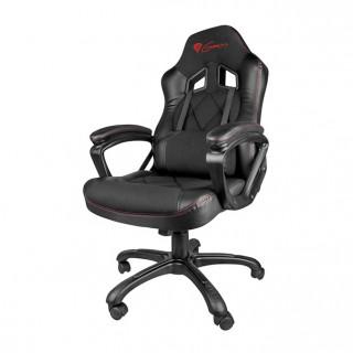 Natec Genesis SX33 gamer szék, fekete (NFG-0887) PC