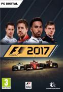 F1 2017 (PC/MAC/LX) Letölthető