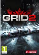 GRID 2 (PC/MAC) Letölthető