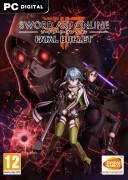 Sword Art Online: Fatal Bullet (PC) Letölthető
