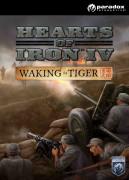 Hearts of Iron IV: Waking the Tiger (PC/MAC/LX) Letölthető