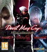 Devil May Cry HD Collection (PC) Letölthető