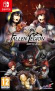 Fallen Legion: Rise to Glory Switch